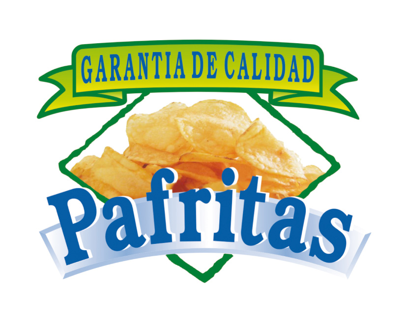 Logotipo_Antiguo_Pafritas_Garantia_de_calidad