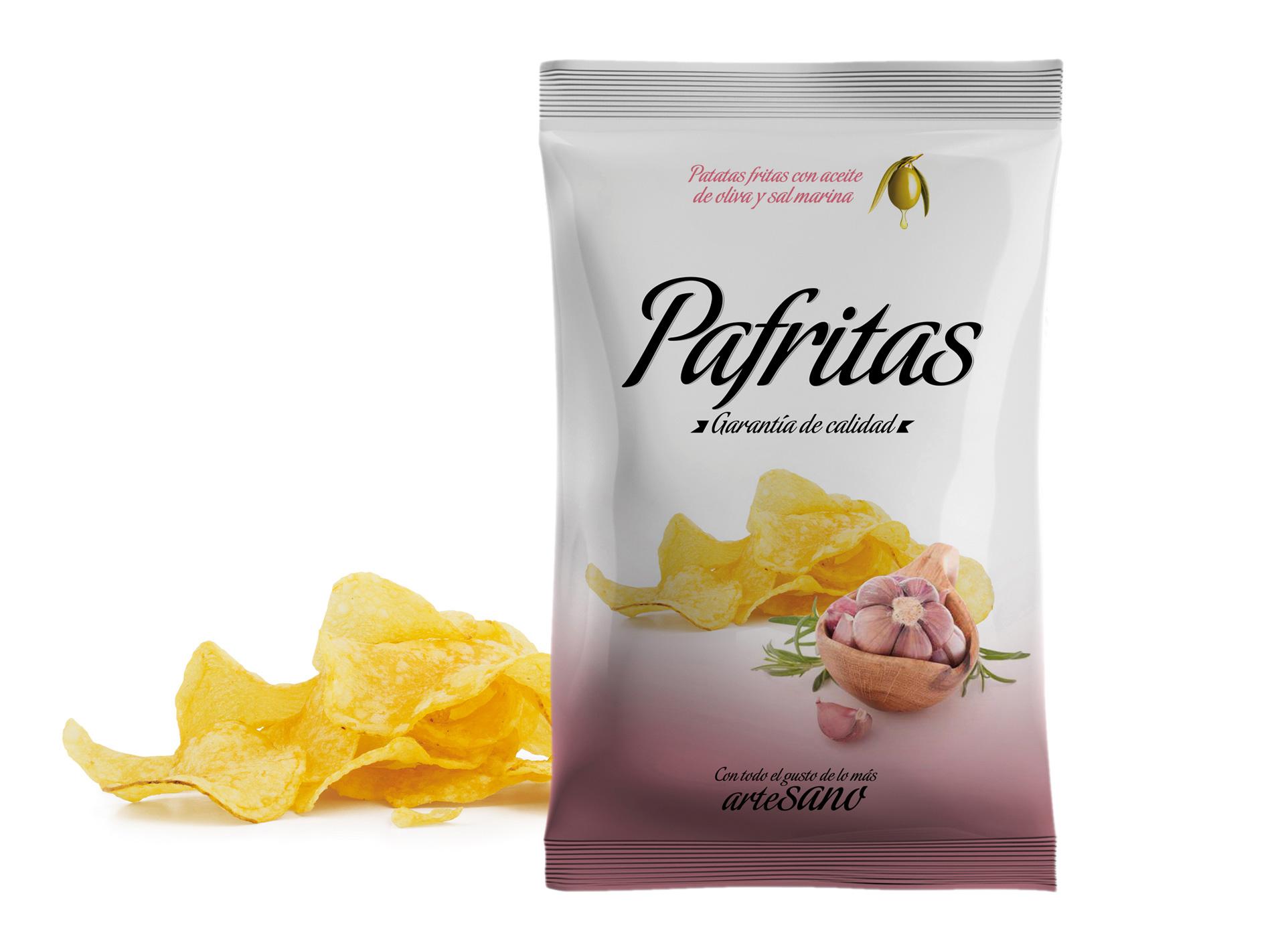 Pafritas_Ajo_140_grs_Patatas_Fritas_Artesanas_Navarrete_La_Rioja