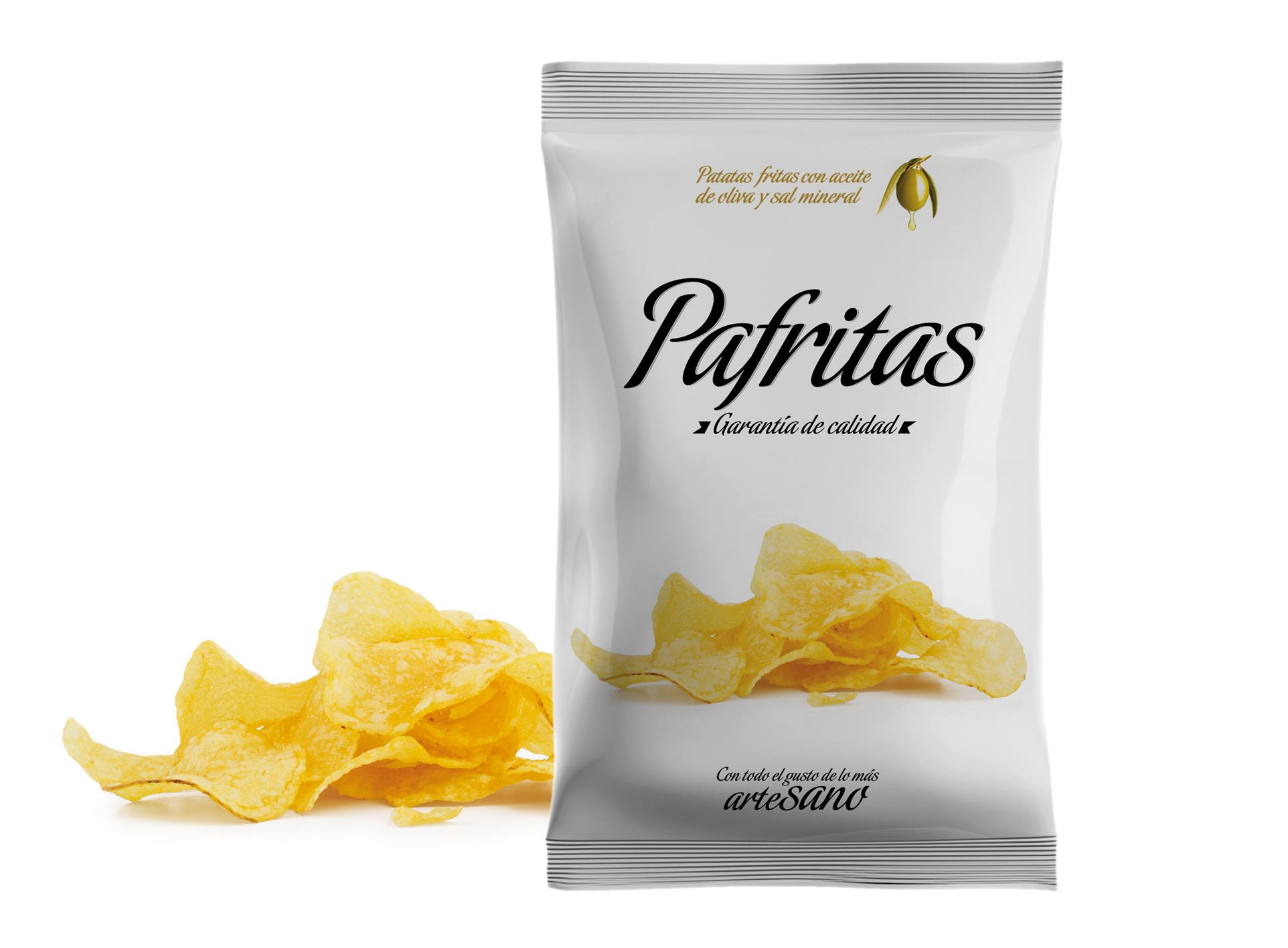 Pafritas_Gourmet_140_grs_Patatas_Fritas_Artesanas_Navarrete_La_Rioja