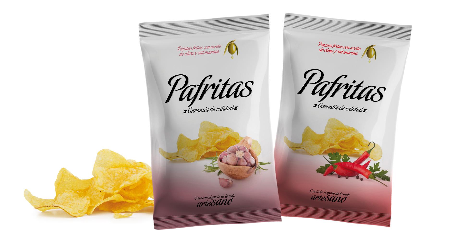 Pafritas_Patatas_Fritas_Sabores_Artesanas_Navarrete_La_Rioja