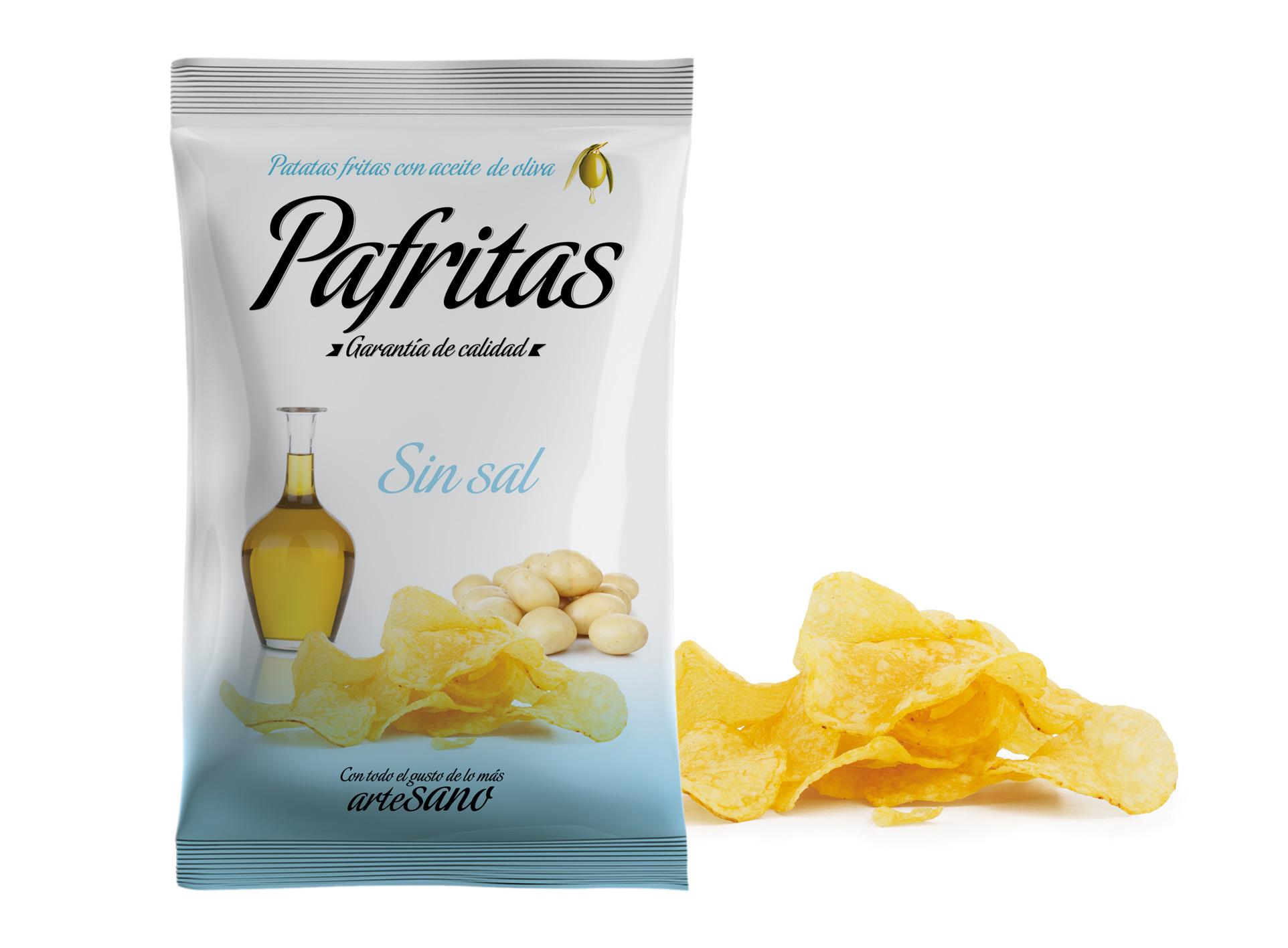 Pafritas_Sin_Sal_140_grs_Patatas_Fritas_Artesanas_Navarrete_La_Rioja