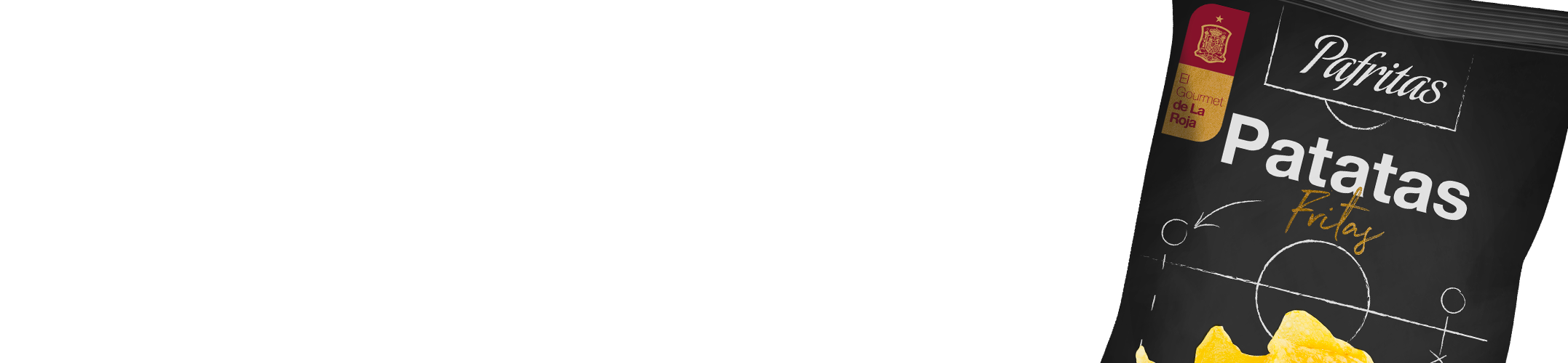 Banner horizontal el gourmet de la Roja