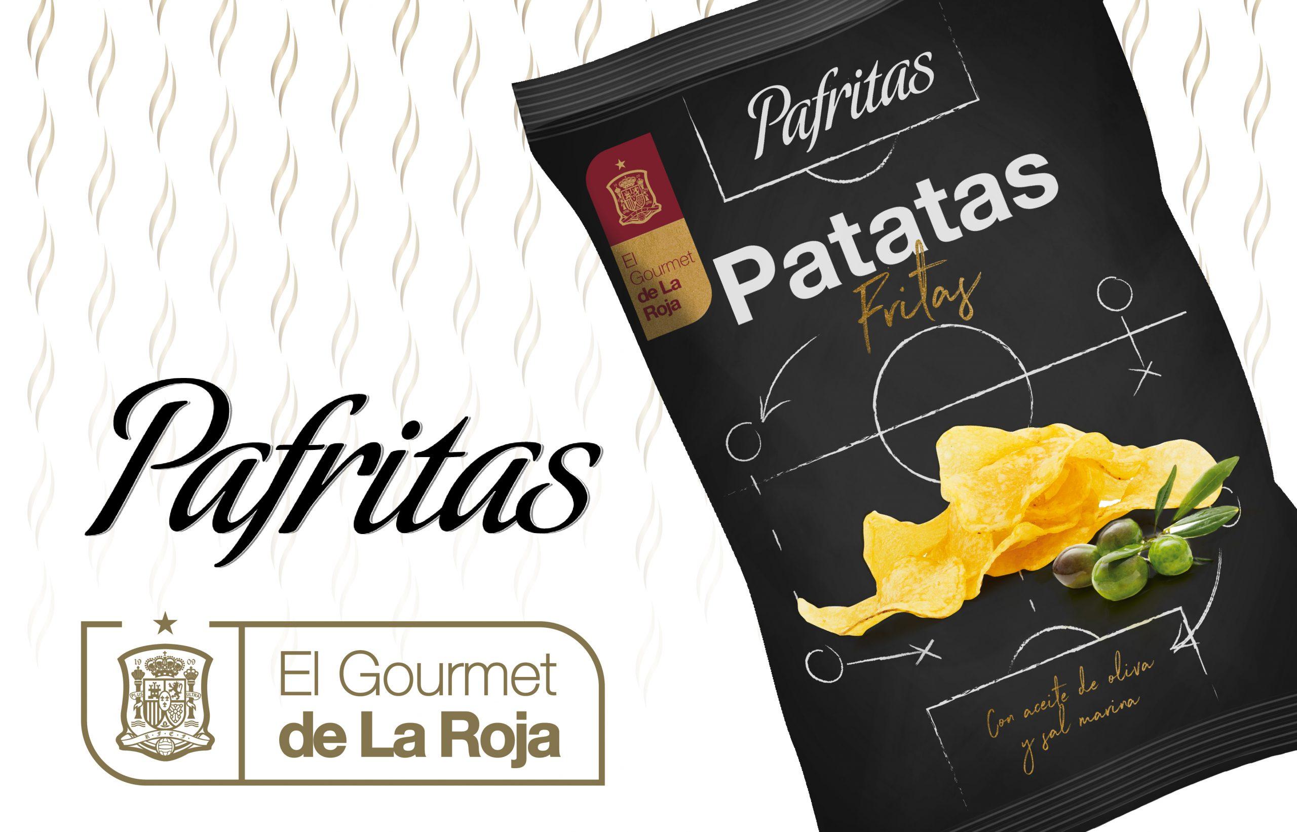 El Gourmet de La Roja - Pafritas