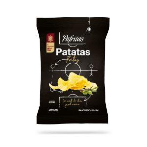 Bolsa Pafritas El Gourmet de La Roja